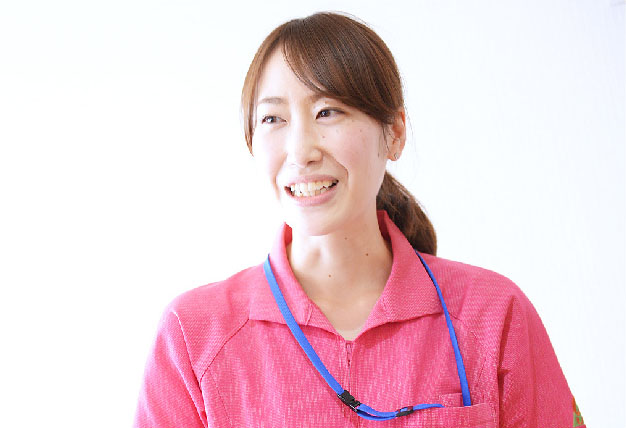 加藤 理佐イメージ