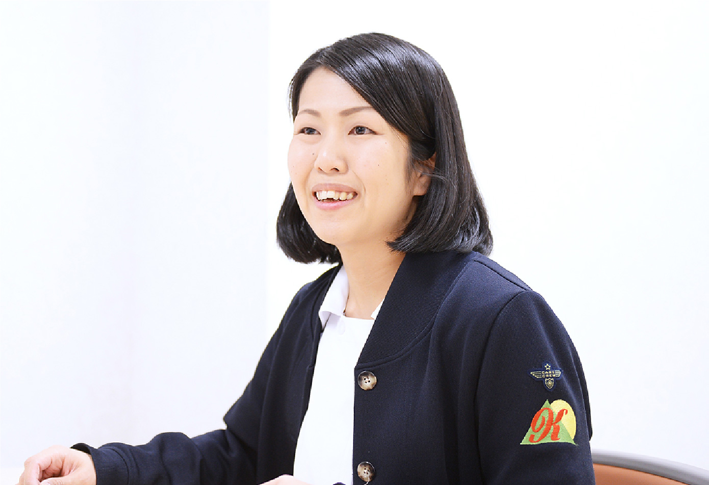 田中 千里イメージ